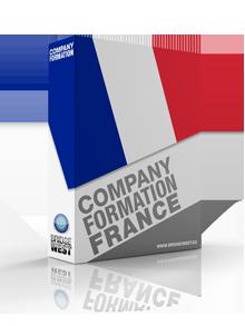 Company Formation France