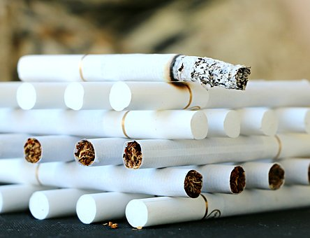 Establish-a-company-for-manufacture-of-tobacco-in-France